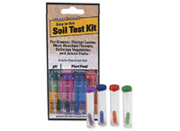 Soil Test Kit (pH, N,P,P)